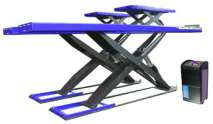 Base Mounting Scissor Lifts
